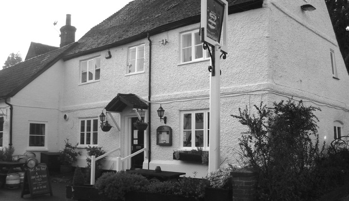 The Selborne Arms